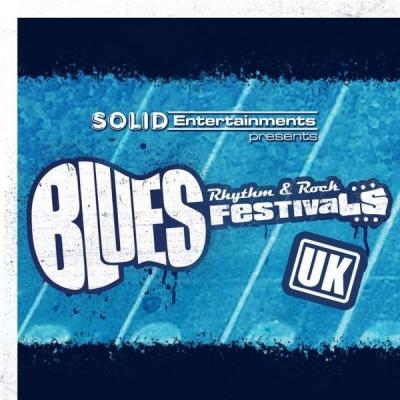 Bury St Edmunds Blues, Rhythm and Rock Festival