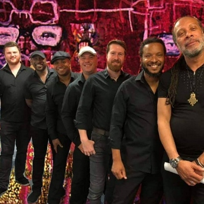 Strictly UB40