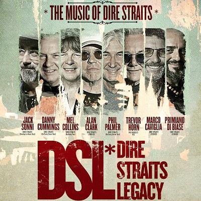 DSL - Dire Straits Legacy