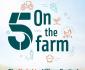 View all 5 On The Farm tour dates