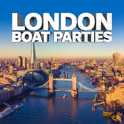 London Boat Party - Xposed