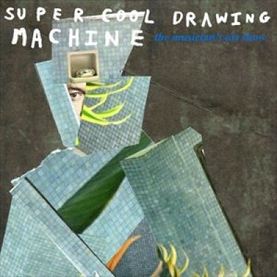 Super Cool Drawing Machine