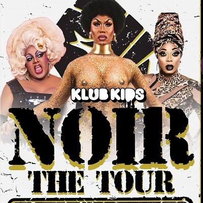Noir - The Tour