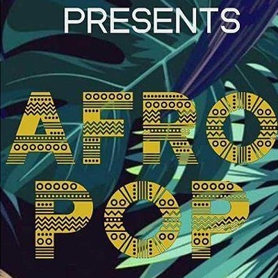 Afro Pop [presented by Tassel Records]