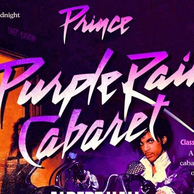 Prince - Purple Rain Cabaret [Classic Album Cabaret]
