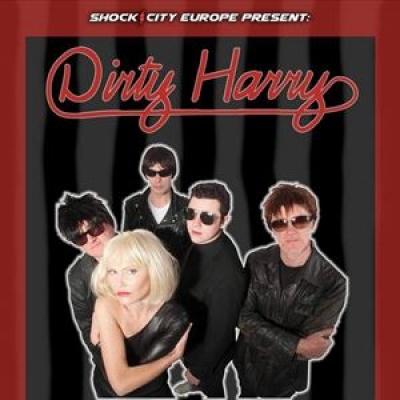 Dirty Harry [Blondie Tribute]