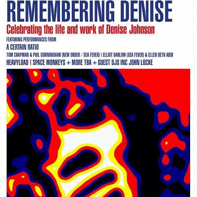Remembering Denise