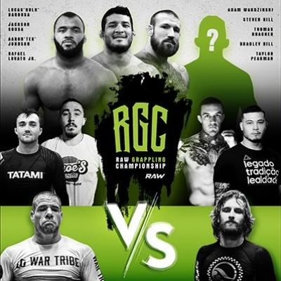 Raw Grappling Championship
