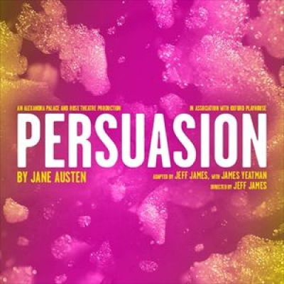 Persuasion [Alexandra Palace]