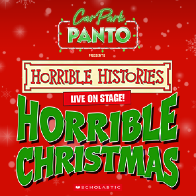 Horrible Christmas [Car Park Panto]