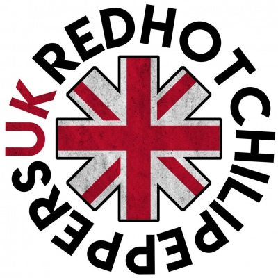 Red Hot Chili Peppers UK
