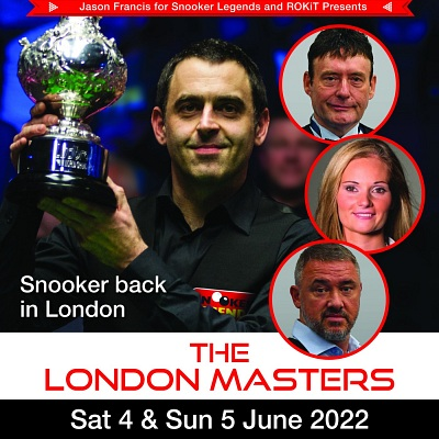 The London Masters