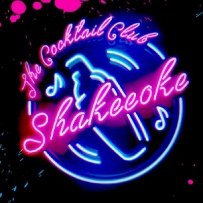 Shakeeoke