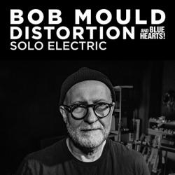 Bob Mould Distortion tour