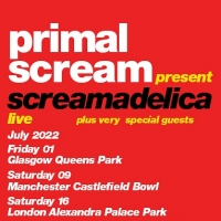 Primal Scream to embark on Screamadelica tour