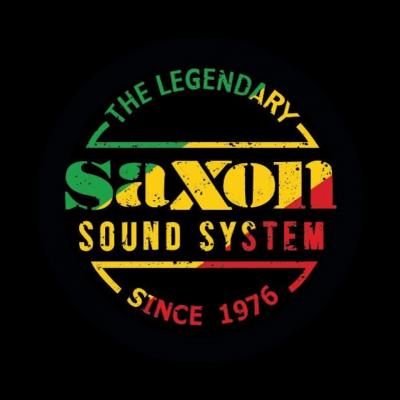 - Image: www.facebook.com/SaxonSoundSystem/