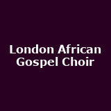 London African Gospel Choir - Image: lagc.co.uk