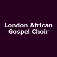 London African Gospel Choir - Image: lagc.co.uk