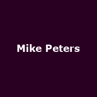 Mike Peters - Image: www.thealarm.com