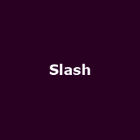 Slash - Photo: Travis Shinn www.travisshinn.com