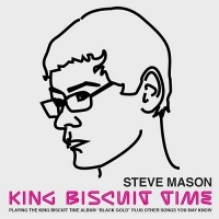 King Biscuit Time - Image:www.poptones.co.uk