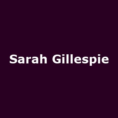 - Image: www.sarahgillespie.com