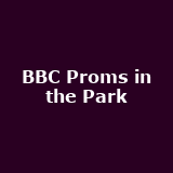 BBC Proms in the Park 2019