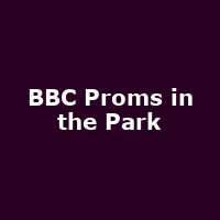 BBC Proms in the Park 2019