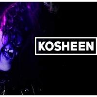 Kosheen - Photo: James Hacker