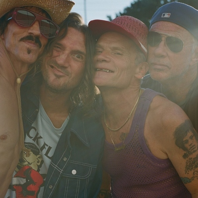 I'm With You - Red Hot Chili Peppers Album Review