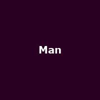 Man - Image: www.manband.co.uk