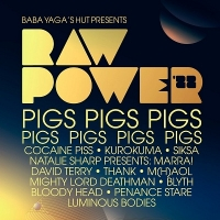 Raw Power 2019