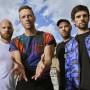 Coldplay - Photo: Julia Kennedy