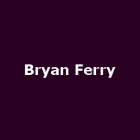 Bryan Ferry - Photo: A. Whitehead