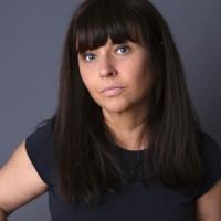 Polly Paulusma - Image: www.pollypaulusma.com