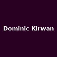 Dominic Kirwan - Image: www.dominickirwan.com