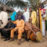 Orchestra Baobab - Image: twitter.com/OrchestraBaobab