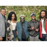The Wailers - Image: www.wailers.com