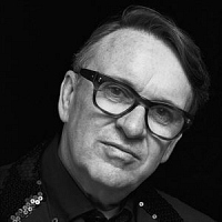 Chris Difford - Image: www.chrisdifford.com