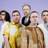 Hot Chip, Roisin Murphy, Lonelady, OnBlackheath