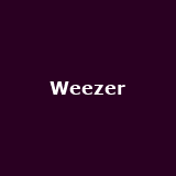 Weezer - Image: www.weezer.com
