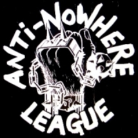 The Anti Nowhere League Tour Dates
