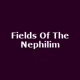 Fields Of The Nephilim - Image: www.fields-of-the-nephilim.com