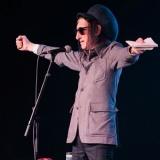 John Cooper Clarke - Image: www.johncooperclarke.com
