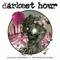 - Godless Prophets... album cover