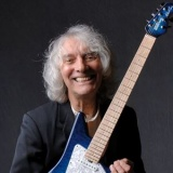 Albert Lee - Photo: Mandy Hall