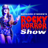 Rocky Horror Show - Image: www.rockyhorror.co.uk