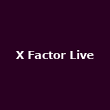 X Factor Live with Ché Chesterman, Lauren Murray, 4th Impact, Anton Stephans, Mason Noise, Seann Miley Moore, Louisa Johnson, Monica Michael