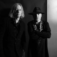 - Beat Poetry for Survivalists Album