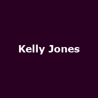 Kelly Jones - Image: www.myspace.com